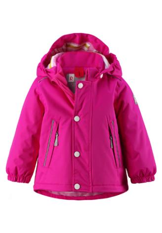 Reimatec Oslo 511147-4620 Pink vinterjakke