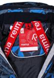 Reima Kiddo Auriga 531368-6989 Navy vinterjakke