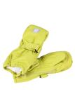 Reima Tassu 517085-8390 Yellow Lime vintervotter