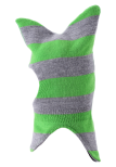 Reima Becrux 518236-8430 Leaf Green balaclava
