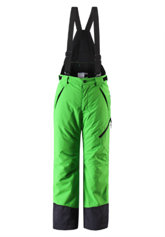 Reimatec Tellstar 532027A-8430 Leaf Green vinterbukse