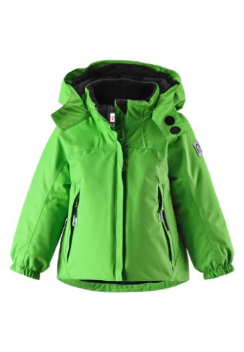 Reimatec Savu 511148-8430 Leaf Green vinterjakke