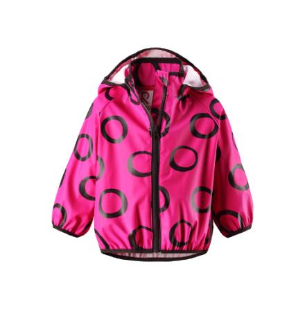 Reima Kupla 511126B-4621 Pink regnjakke