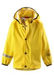 Reima Lampi 521411BN-2350 Yellow regnjakke