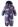 Reimatec Fox 510195D-6871 Denim Blue vinterdresser
