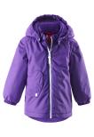 Reima Sleet 511188-5910 Purple Pansy vinterjakke