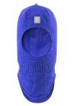 Reima Starrie 518315-6590 Mid Blue balaclava