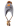 Reima Celebrai 518244-9400 Mid Grey lue