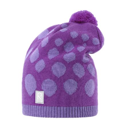 Reima Elnath 528328-5380 Purple lue