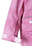 Reima Adakite 511157-4145 Orchid Pink vår/høstjakke