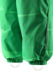 Reimatec Knoppi 510195C-8492 Green vinterdress