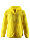 Reima Coat 531101-2350 Yellow windshelter