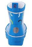 Reima Naba 569156A-6511 Blue vinterstøvel