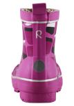 Reima Brass 569199B-4622 Pink gummistøvel