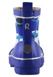 Reima Brass 569199B-6622 Bright Blue gummistøvel