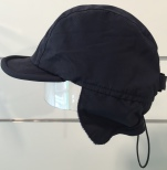 Sampson Røvær Mountain Cap navy