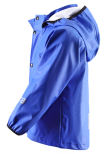Reima Lampi 521411B-6590 Blue regnjakke