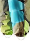 Reimatec Viisu 510195B-7982 Teal Blue vinterdress