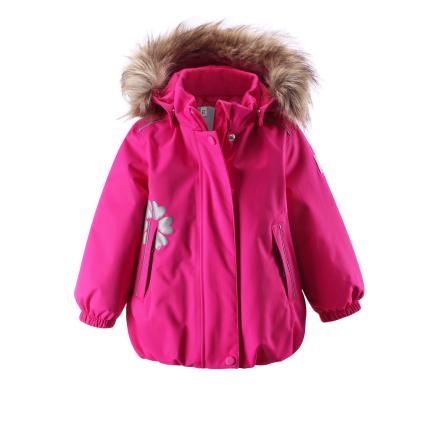 Reimatec Snowing 511186C-4620 Pink vinterjakke