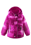Reima Tyyni 511187-4839 Berry Pink vinterjakke