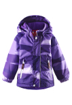 Reima Tyyni 511187-5917 Purple Pansy vinterjakke