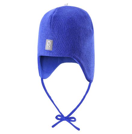 Reima Auva 518316-6590 Mid Blue ull-lue