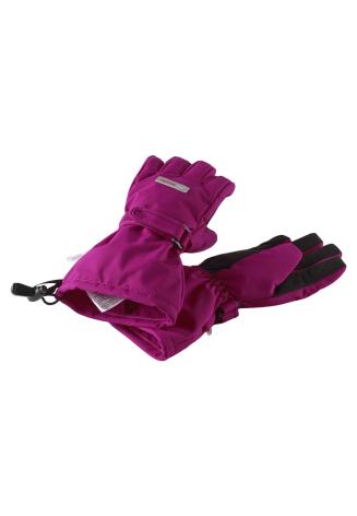 Reimatec Kiito 527172-4830 Berry Pink vinterhansker