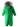 Reimatec Gotland 510194F-8870 Green vinterdress