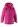 Reimatec Paasi 521372-4620 Pink vinterjakke/dun