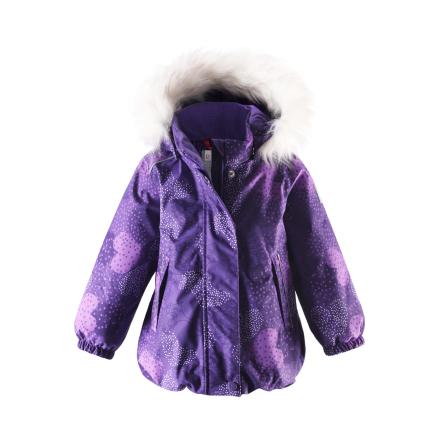 Reimatec Koru 511186B-5915 Purple Pansy vinterjakke