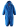 Reimatec Gotland 510158-6510 Blue vinterdress
