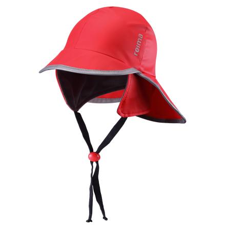 Reima Ropina 528303-3830 Reima Red regnhatt