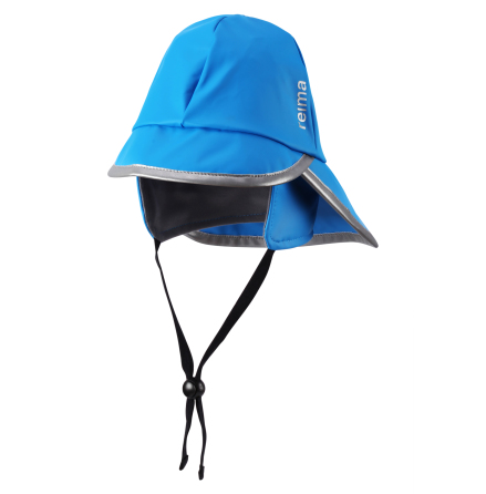 Reima Ropina 528303-6510 Blue regnhatt