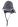 Reima Ropina 528303-9570 Plum Grey regnhatt