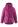 Reima Sibling 531157-4830 Berry Pink vendbar dunjakke