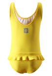 Reima Corfu 584010-2350 Yellow Baby swimsuit