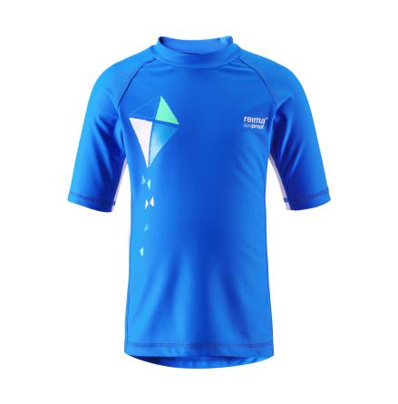Reima Crete 581501-6500 Mid Blue t-shirt