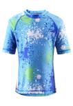Reima Fiji 581502-6509 Mid Blue t-shirt