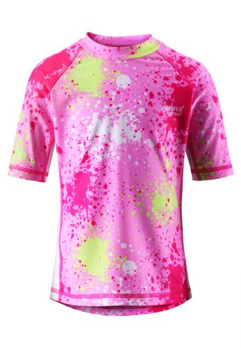 Reima Fiji 581502-3403 Fresh Pink t-shirt