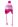 Reima Capella 518239-4620 Pink lue