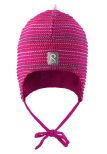 Reima Thimble 518273-4690 Cerise Pink lue