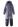 Reima Kiddo Bisquit 520164B-6983 Navy vår/høstdress