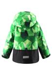 Reima Kiddo Pito 521426B-8872 Green vinterjakke