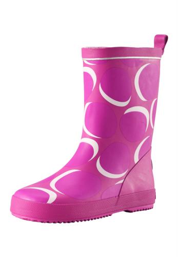 Reima Rouskis 569268-4623 Pink gummistøvler