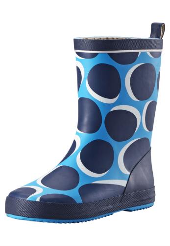 Reima Rouskis 569268-7472 Ocean Blue gummistøvler