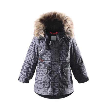 Reimatec Apuri 511180B-9997 Black vinterjakke