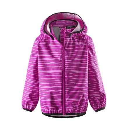 Reima Kupla 521413B-4624 Pink regnjakke