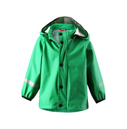 Reima Lampi 521411A-8870 Green regnjakke