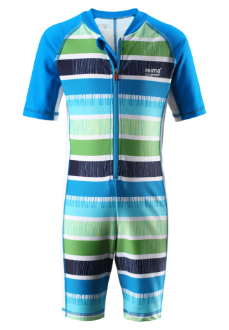Reima Galapagos 584416-7475 Ocean Blue swimsuit