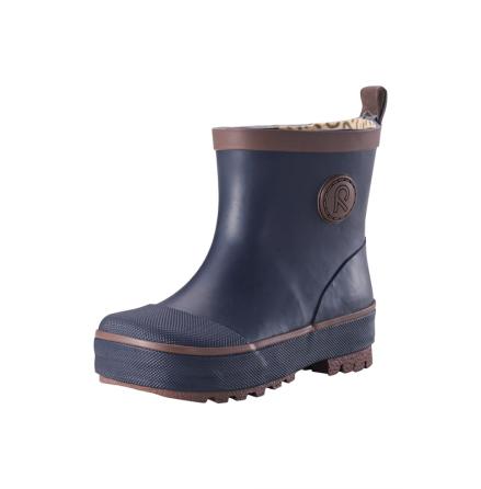 Reima Naba 569278-6980 Navy gummistøvler